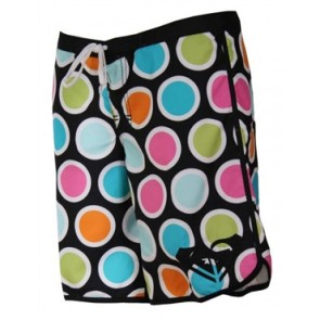 Roxy Jump start boardshort black