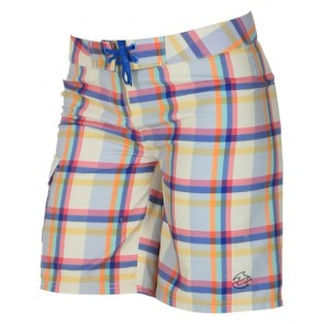 Billabong Retro checks 45 boardshort