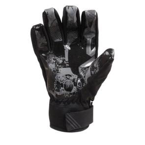 Demon Shinjuku freestyle Handschuhe schwarz