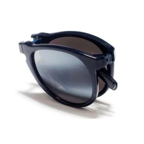 Sunpocket II black folded