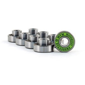 Mindless Freeride Voodoo Hoodoo bearings