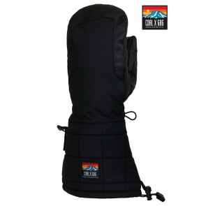 Burton Profile MTT True Black