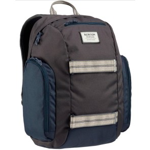 Burton Metalhead backpack 18L faded grey