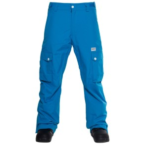 Colour Wear the CLWR pant power blue