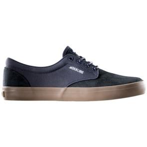 Dekline Mason shoes navy-gum
