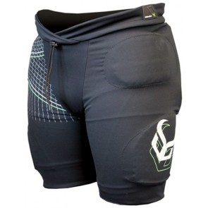 Buy snowboard impact short, Demon FlexForce Pro V2 short crash pants men