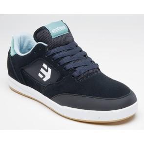 Etnies Veer Ryan Sheckler shoes navy
