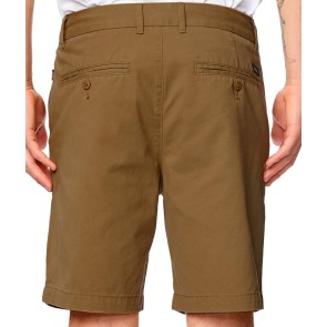 Globe Goodstock Chino walkshort field green