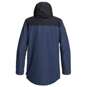 DC Haven snowboard jacket dress blue 15K 2020
