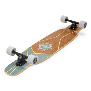 "Mindless Core 44.5"" dancer longboard"