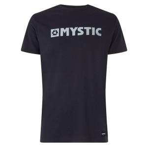 Mystic Creed tee black-grey