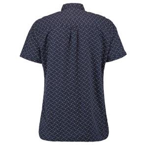 O'Neill Ocean Hemd blau (L)