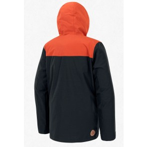Picture Jack snow jacket 2020 black (szie XL)