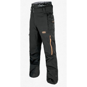 Picture Track snowboard pant dark green 20K