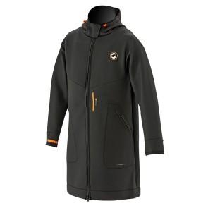 Pro Limit neoprene Racer jacket SL black-orange