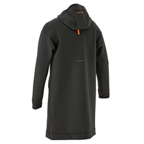 Pro Limit Neopren Racer Jacke SL schwarz-orange