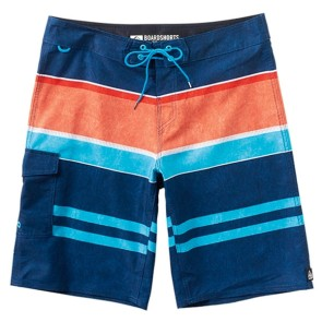 Reef Layered Boardshort navy