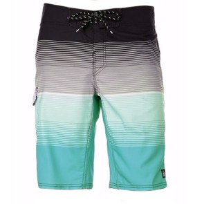 Reef Mission boardshort black