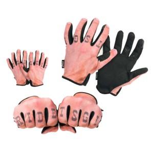 TSG Hunter Handschuhe inkskin
