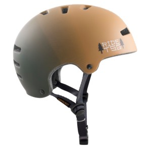 TSG Superlight skate helmet marsh beige