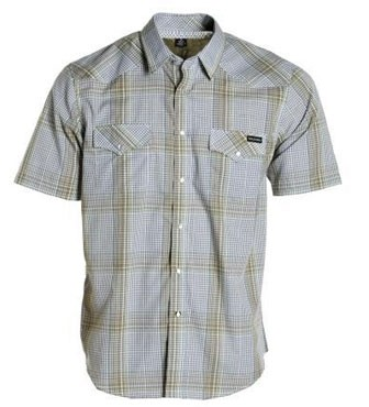 Volcom Howdy shirt white