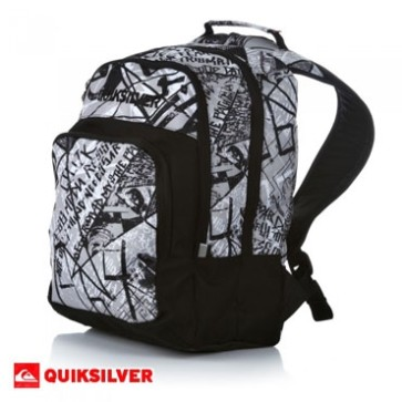 Quiksilver Primary backpack ash 22 L