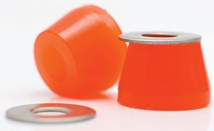Caliber Cone bushings (per truck)