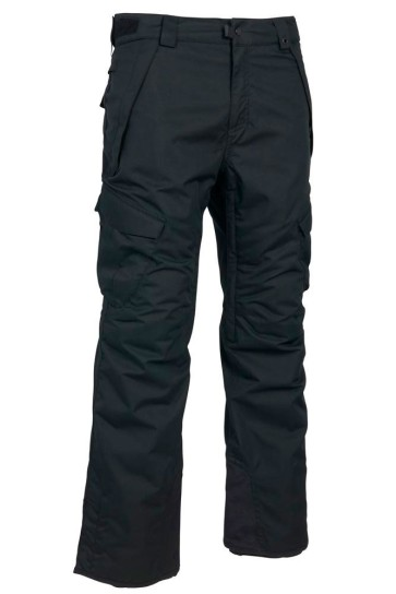 686 Infinity insulated snowboard pant 10K black 2020