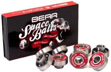 Bear Space Balls Abec 7 spacer bearings