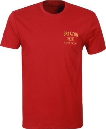 Brixton Foresight T-shirt Premium