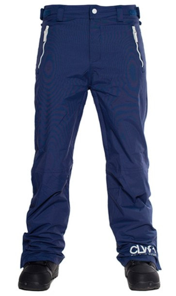 CLWR Base pant patriot blue 10K