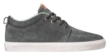 Globe GS Chukka sneakers dark shadow