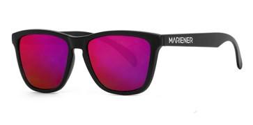 Mariener black - Purple lava