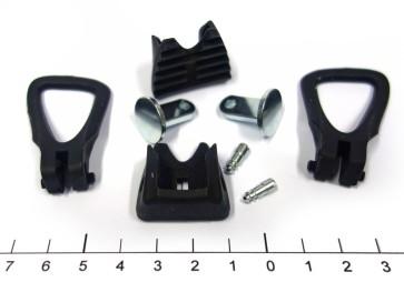 Nitro Phantom Highback adjusters