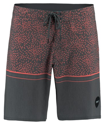 O'Neill For The Ocean boardshort black AOP