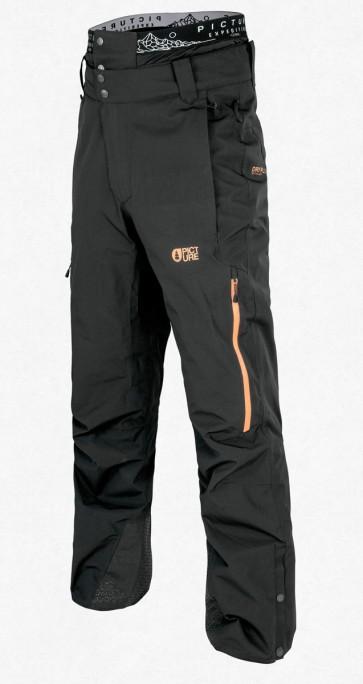 Picture Track snowboard pant black 20K