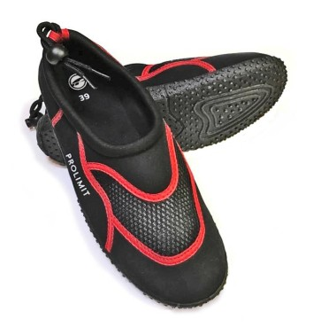 Pro Limit beach shoes
