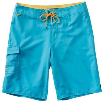 Reef Lucas 2 boardshort blue
