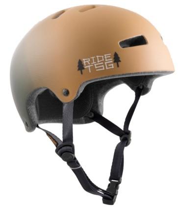 TSG Superlight skate helmet marsh beige