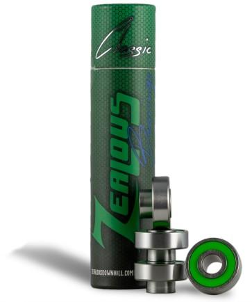 Zealous Classic precision bearings