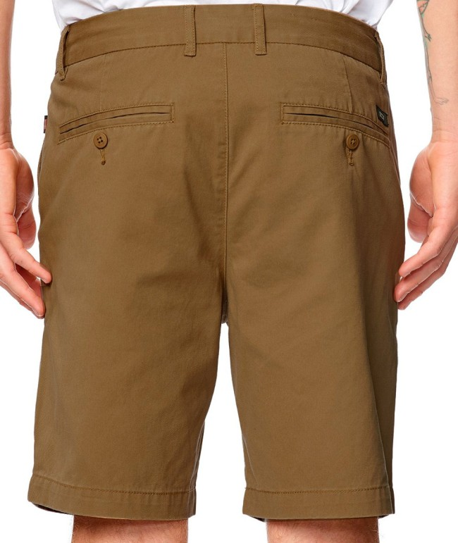 Globe Walkshort Goodstock Chinos
