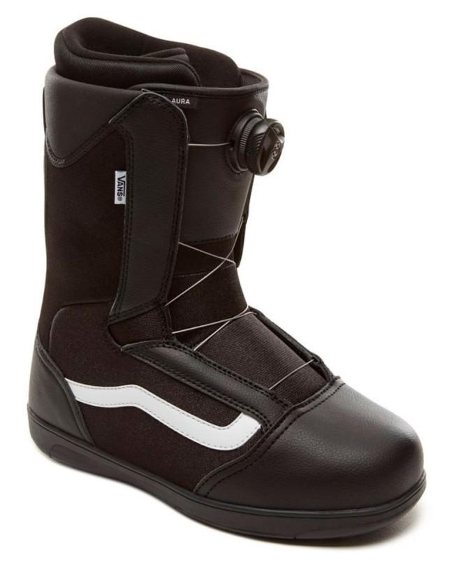 vans boa snowboard boots