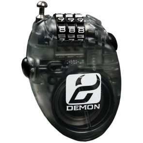 Demon Mini lock (cable 97 cm)