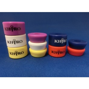 Khiro Standard Barrel bushings (per truck)