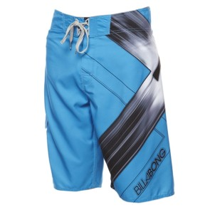 Billabong Implode vivid blue boardshort