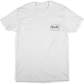 Brixton Grade Standard T-shirt