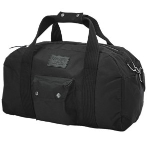 Brixton Vagrant Duffle bag black