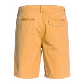 Quiksilver Everyday Chino walkshort golden spice