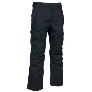 686 Infinity insulated snowboard pant 10K black