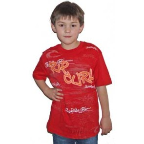 Rip Curl K-teuga t-shirt boys